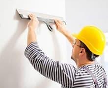 Подготовка стен к поклейки обоев цена