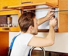 Ремонт кухонной мебели цена