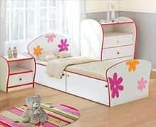 Сборка детской кровати цена