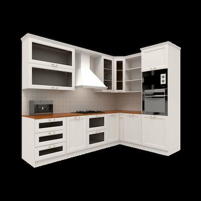 Услуги по сборке кухни