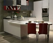 Сборка кухонной мебели цена