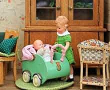 Сборка мебели для детской комнаты цена