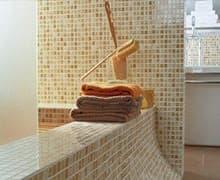 Укладка мозаикой ванну цена