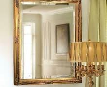 Установка зеркал на стену цена