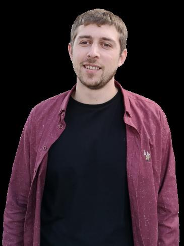 Кутлиев Роман - Ведущий программист
